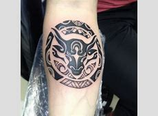 Tribal Tattoo Aries Designs Tattoo Art