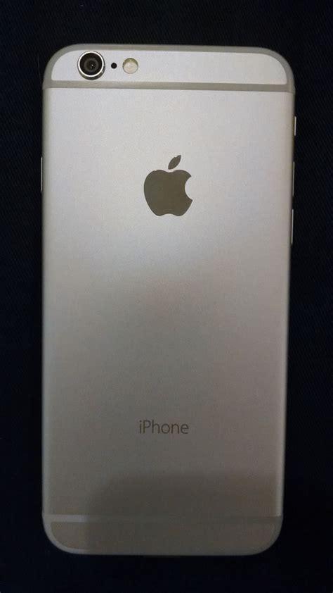 iphone  prototype listed  sale  ebay iclarified