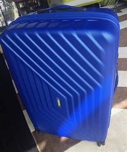 American tourister product review