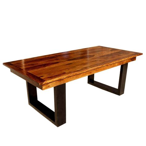 large solid wood double pedestal dining table furniture