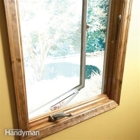 window installation replacement  family handyman