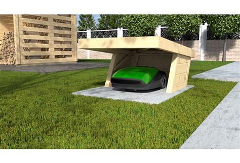 bausatz garage mähroboter m 228 hroboter garage bauen der bau meiner m hroboter garage heimwerker m hroboter garage m