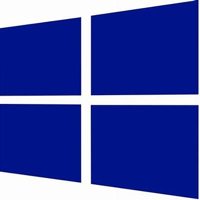 Windows Svg Wikimedia Server Purple Commons Transparent
