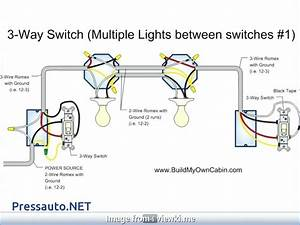 How To Wire A Rotary Switch Top 4  Switch Wiring Diagram