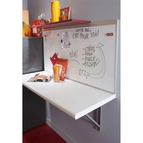 support pour table rabattable aluminium    cm leroy