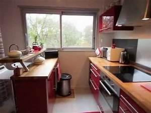 renovation et decoration d39un appartement de 69m2 en 3 With decoration de petit appartement