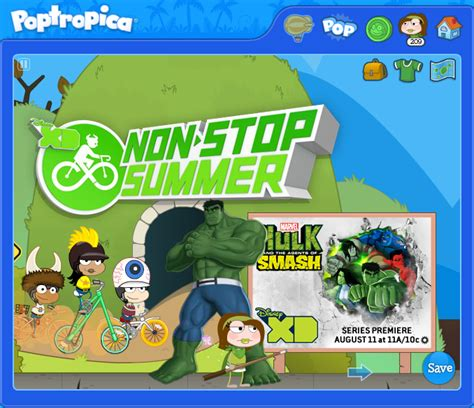 Poptropica Tips For Poptropicans