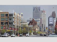 Reinvigorating A Detroit Neighborhood, Block By Block