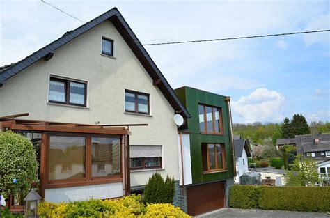 Wohnraum Erweitern Durch Geschossaufstockung by Anbau Flachdach Aufstocken