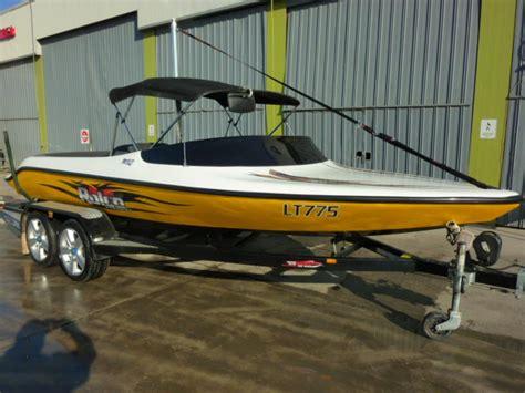 Ski Boats For Sale Melbourne by Rolco Ski Boat Jv Marine Melbourne
