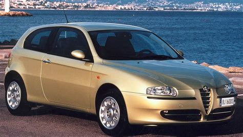 Да си купим Alfa Romeo 147