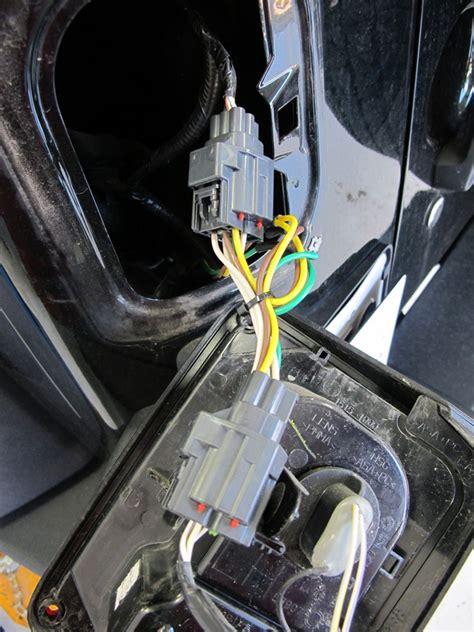 2012 jeep wrangler custom fit vehicle wiring curt