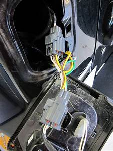 2014 Jeep Wrangler Custom Fit Vehicle Wiring