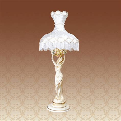 Victorian Table Lamp 011