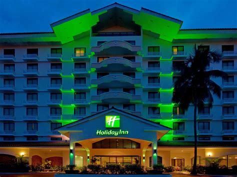 holiday inn panama canal hotel  ihg