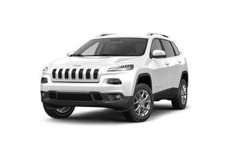 Jeep Cherokee Car Leasing Offers