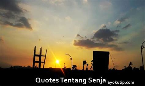 Quotes Tentang Langit Senja Bahasa Inggris