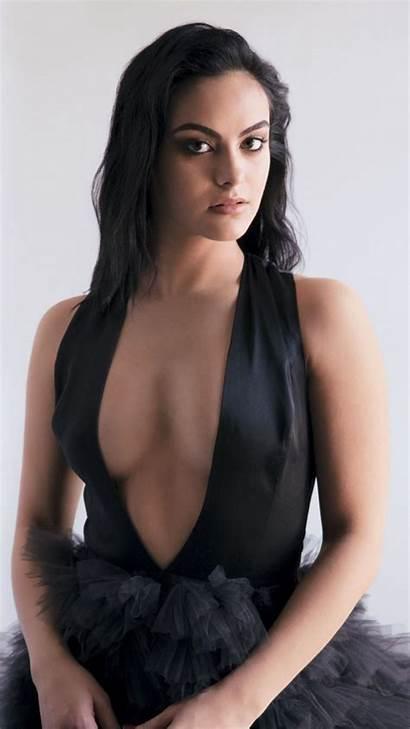 Mendes Camila Actress
