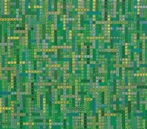 那个画了三十年花布的人为什么会被写进美术史_藏趣逸闻_新浪收藏_新浪网