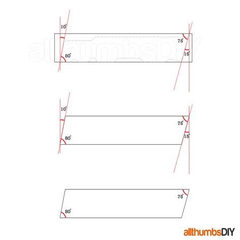 Window Sill Angle by How To Make Your Own Window Sill Part 3