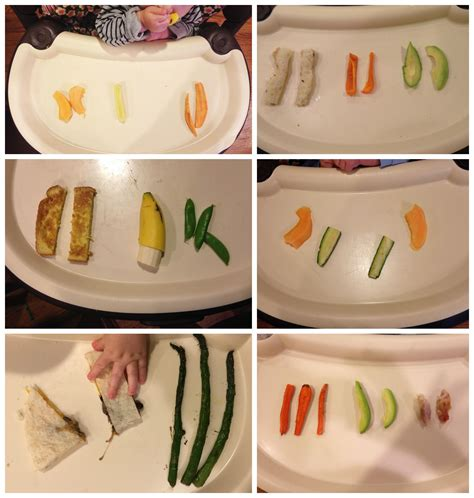 Fill Me In Friday Baby Led Weaning Baby Led Weaning