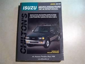 Chilton Auto Repair Guide - Repair Guide