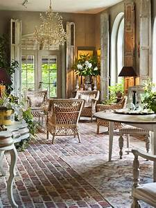 Chic, French, Country, Inspired, Home