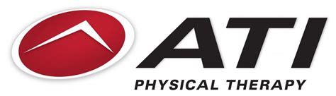 newsroom ati physical therapy
