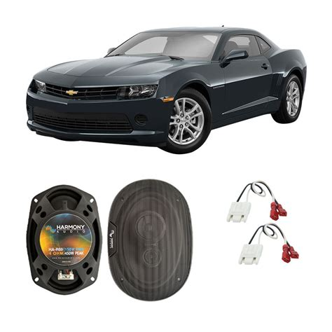 fits chevy camaro   rear deck replacement harmony