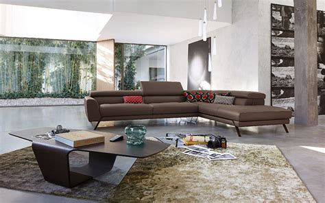 canapé rochebobois astoria sofa design sacha lakic for roche bobois