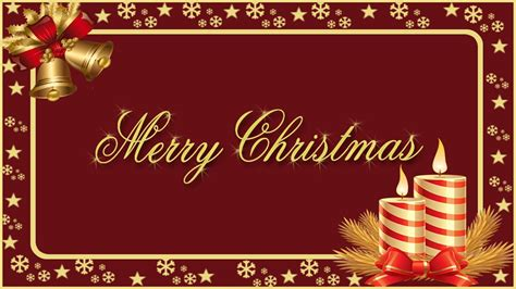 design  christmas greeting card  photoshop