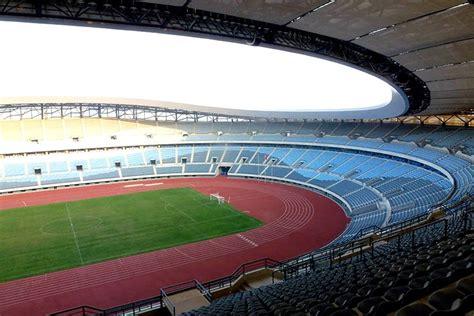Dalian Sports Center Stadium – StadiumDB.com