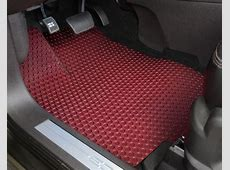 AllWeather Floor Mats for Tesla Model X 5 Seat