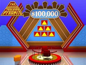 Image daytimepyr e1373000846955jpg game shows wiki for 25 000 pyramid game template