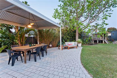 Backyard Patios by Free Images Villa Home Walkway Cottage Backyard