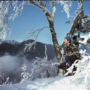A perfect Tennessee day! - Picture of Mount LeConte, Great ...