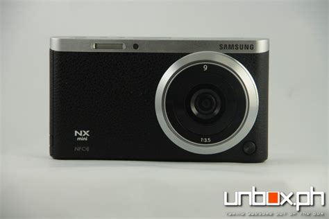 samsung nx mini review samsung nx mini review handiest mirrorless we ve