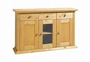 Sideboard Höhe 100 Cm : sideboard home affaire breite 130 cm h he 80 cm otto ~ Bigdaddyawards.com Haus und Dekorationen