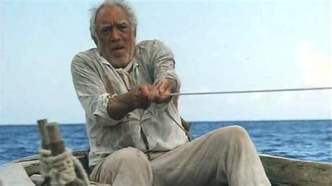 El Viejo Y El Mar (1990) • Peliculasfilmcinecom