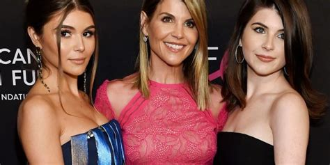 Lori Loughlin daughters 'not talking about future plans ...
