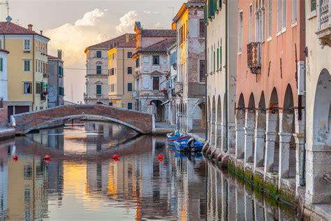 A Traveler's Guide to Chioggia
