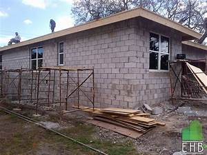Home, Construction
