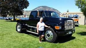58 Best Ideas About Ford F800  U0026 Custom Ford Med Duty On