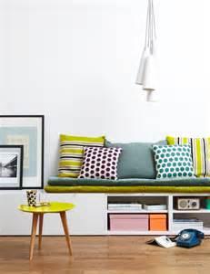 Banquette De Salon Ikea by Inspirations Autour Du Meuble Besta D Ikea Recherche