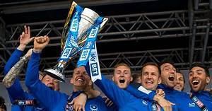 Portsmouth's title success is a step towards the future ...
