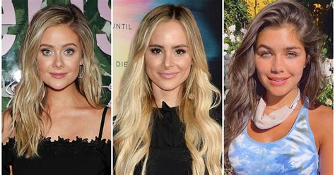 Bachelor Stars Who've Had Plastic Surgery: Amanda Stanton ...