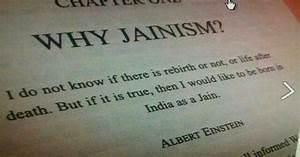 Jainism | Inspi... Jainism Scripture Quotes