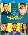 That Awkward Moment DVD Release Date May 13, 2014