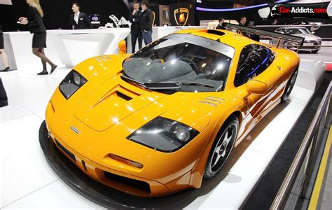 Mclaren  Complete 50 Years Of History Lesson