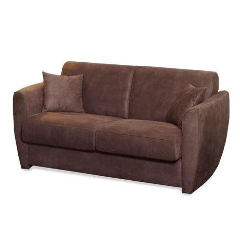 meubles et canap駸 canape convertible petit maison design wiblia com